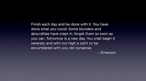 finish each day and be done it emerson essay < homework help finish each day and be done it emerson essay