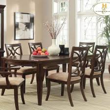 seven piece dining set: appleton seven piece dining set huffman koos furniture