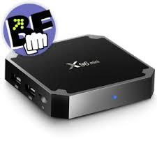 Buy the <b>X96</b> Mini 4K 2GB/16GB <b>Android</b> 7.1 <b>TV Box</b> on ...