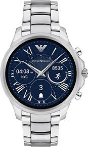 Emporio <b>Armani</b> Touchscreen <b>Smartwatch</b> ART5000: Amazon.ca ...