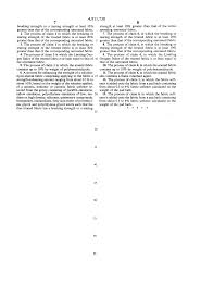 patent us4911730 process for enhancing the strength of aramid patent drawing