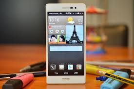 Review: Huawei Ascend P7 - Een high-end smartphone met veel ...