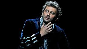 Opera singer <b>Jonas Kaufmann</b> on the fundamental need for art ...