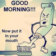 Funny Good Morning Pics Quotes - funny good morning images quotes ... via Relatably.com