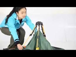 <b>Automatic tent</b> - YouTube