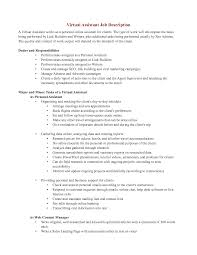 job description for back office assistant professional resume job description for back office assistant office assistant job description sample monster job description resume production