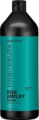 <b>Matrix Total Results High</b> Amplify Shampoo | Ulta Beauty
