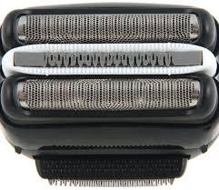 отзывы о <b>Braun Series 3</b> 3030s (черно-красный)