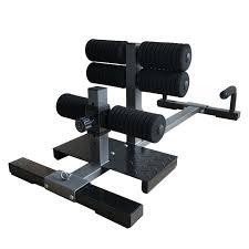 <b>Тренажер для приседаний</b> Squat Machine (sissy) <b>DFC</b> S032YW ...