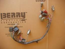 chevy c wiring harness image wiring 1960 through 1966 chevrolet pickup truck parts catalog aspen auto on 1965 chevy c10 wiring harness