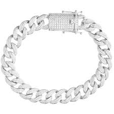 Cloxstar - Iced Out Armbanden - Cloxstar.com - Luxury Jewelry ...