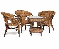 <b>Плетеная мебель</b> недорого купить в магазине MebelStol