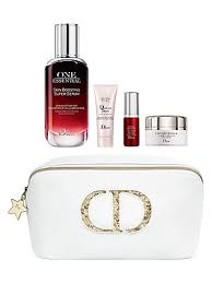 <b>Dior</b> - <b>One Essential</b> 4-Piece Detoxifying Ritual <b>Set</b> - saks.com