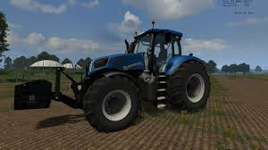 Make A Great Farm in Farming Simulator 15 Game