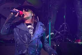 <b>Guns N</b>' <b>Roses</b> Announce Rescheduled Tour Dates