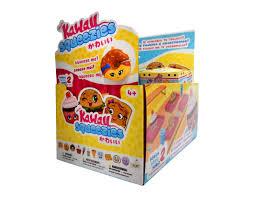 Сквиши <b>Kawaii Squeezies</b> серия 3 - Интернет-магазин игрушек ...