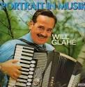 Will Glahé