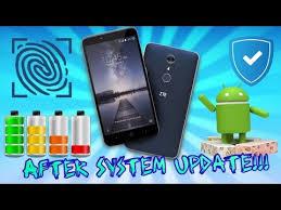 <b>ZTE</b> Zmax Pro <b>Battery</b> Life, Fingerprint Sensor, & Performance After ...