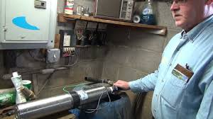 Submersible pump test 2 - YouTube