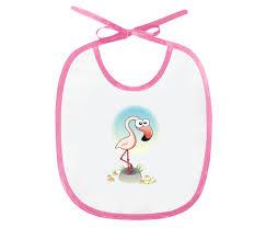 Слюнявчик Розовый <b>фламинго</b> #2173478 от BeliySlon - <b>Printio</b>