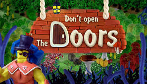Don't open <b>the doors</b>! on Steam