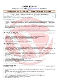people management sample resumes resume format templates people management sample resume