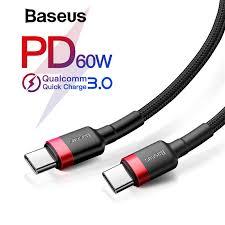 <b>Baseus</b> 30 Вт Quick Charge 4,0 3,0 Автомобильное <b>зарядное</b> ...