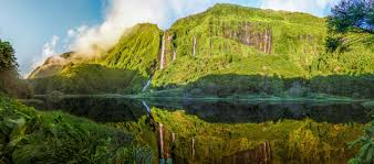 <b>Green Explosion</b> - AzoresIslands Azores Islands Travel Packages