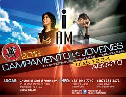 ajv youth camp visionaries of christ ministries