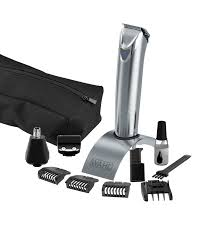 <b>Wahl</b> Lithium Ionen <b>Stainless Steel</b> Trimmer | Hairstyletools.com