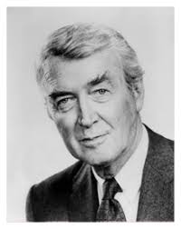 ... commemorative stamp as the 13th honoree in the Legends of Hollywood series on August 17 2007. James Stewart circa 1977 - James-Stewart-3