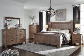ashley furniture bedroom dressers awesome bed: signature design by ashley tamilo king wood poster bed royal furniture headboard amp footboard memphis jackson nashville cordova tennessee southaven