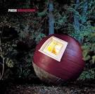 Round Room album by Phish
