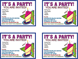 birthday party invitations templates com marvellous birthday invitation blank templates especially cool birthday