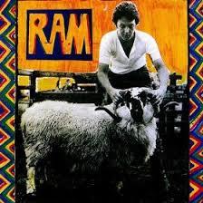 The Beatles Polska: Album Ram ukazuje się w Stanach Zjednoczonych