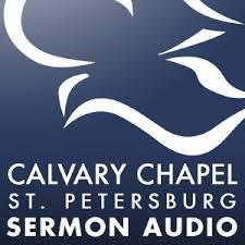 Calvary Chapel St. Petersburg :: Sermon Series Audio