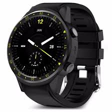 Shop <b>TenFifteen F1 Sports</b> Smartwatch Phone 1.3 inch MTK2503 ...