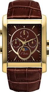 Швейцарские Наручные <b>Часы L Duchen D537</b>.<b>21.38</b> Мужские ...