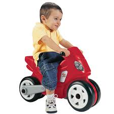 <b>Motorcycle</b> | <b>Kids</b> Ride-On | Step2