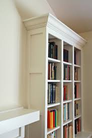 Living Room With Bookcase 17 Best Images About Living Room Bookcases On Pinterest Shaker