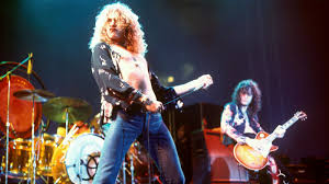 Department of Justice Backs <b>Led Zeppelin in</b> 'Stairway to Heaven ...