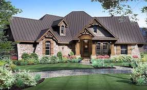 Plan W WG  Craftsman  Corner Lot  European  Photo Gallery    Most popular tags for this image include  house plans