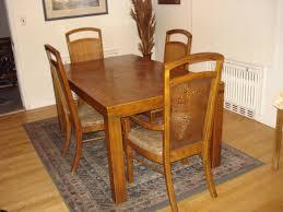 Light Oak Dining Room Furniture Dining Table Amazing Drexel Heritage Furniture For Dining Room
