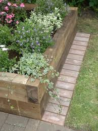 Small Picture 37 Creative Lawn and Garden Edging Ideas with Images Planted Well