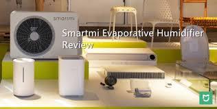 [Slavin's Gadget] <b>Smartmi Evaporative Humidifier</b> Review - Mi ...