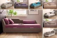 <b>Угловой диван MebelVia</b> Маркиза в Санкт-Петербурге купить ...