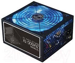 <b>Zalman ZM500</b>-<b>TX</b> 500W <b>Блок питания</b> для компьютера купить в ...