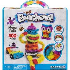 <b>Конструктор Bunchems</b> Mega Pack 400+   Отзывы покупателей