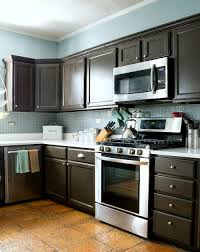 Paint Grade Cabinets How To Paint Builder Grade Cabinets