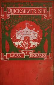 Quicksilver Sue eBook: Laura Elizabeth Howe ... - Amazon.com